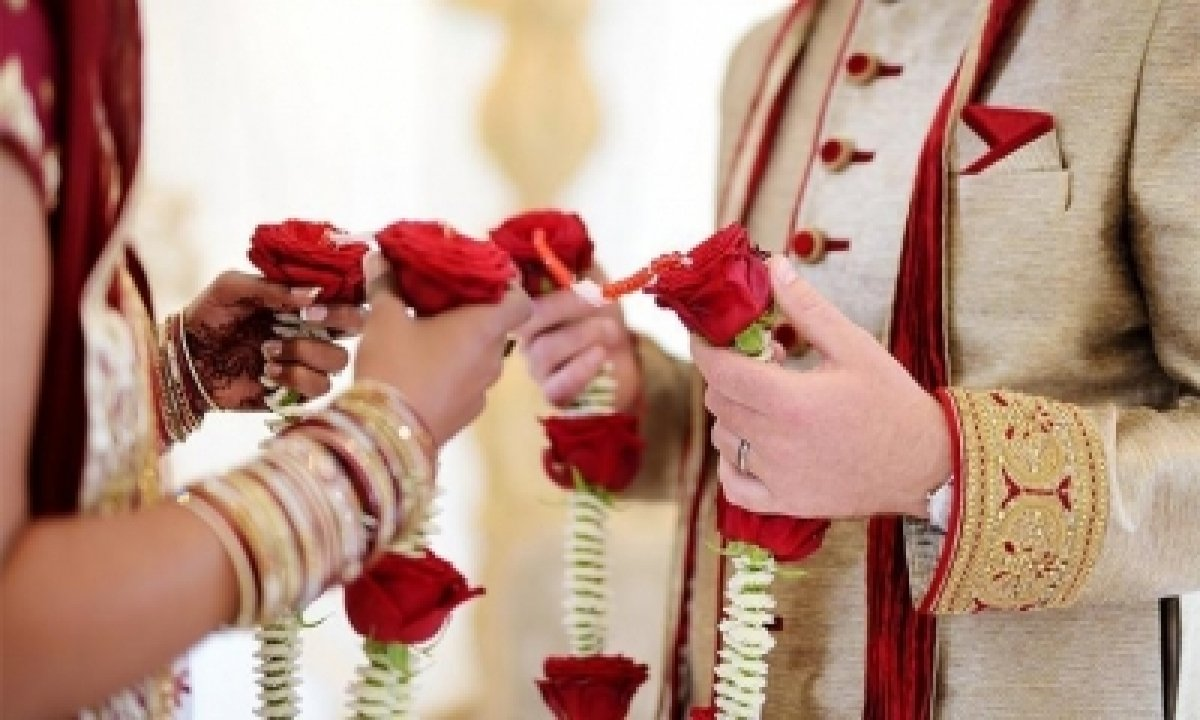 TeluguStop.com - 1 In 5 Families To Attend Weddings Raising Covid Spread Fears: Survey