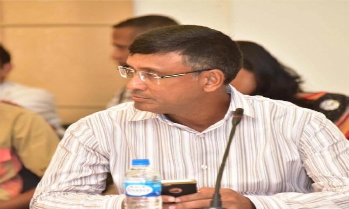 TeluguStop.com - 11 Lakh Mandays Generated In Odisha Through Sericulture