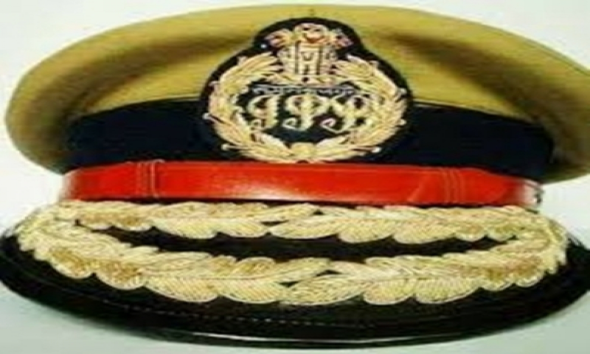 TeluguStop.com - 19 Ips Officers Shifted In Up