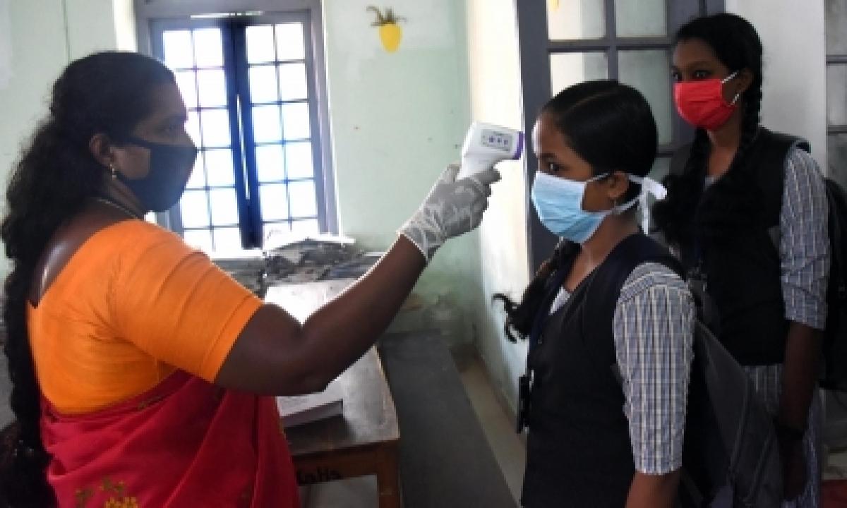 TeluguStop.com - 6,250 New Corona Cases In Kerala