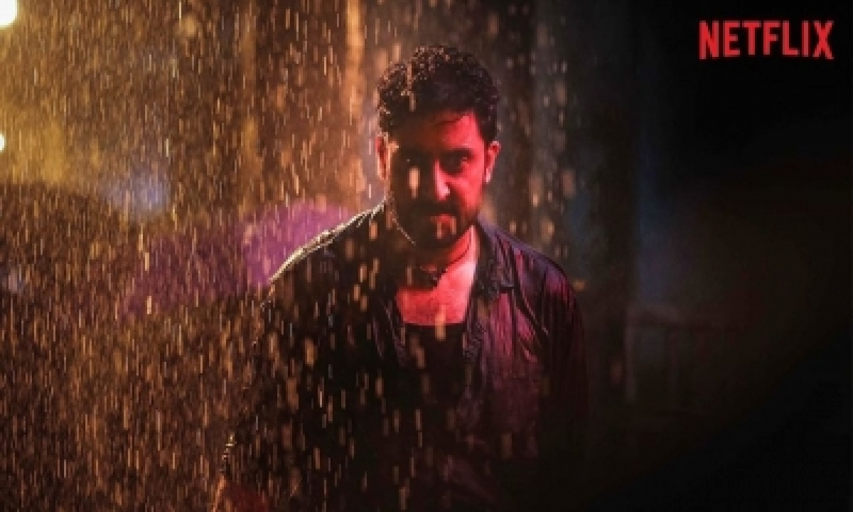 TeluguStop.com - Abhishek Bachchan On 'ludo' Role: A Challenge But Equally Satisfying