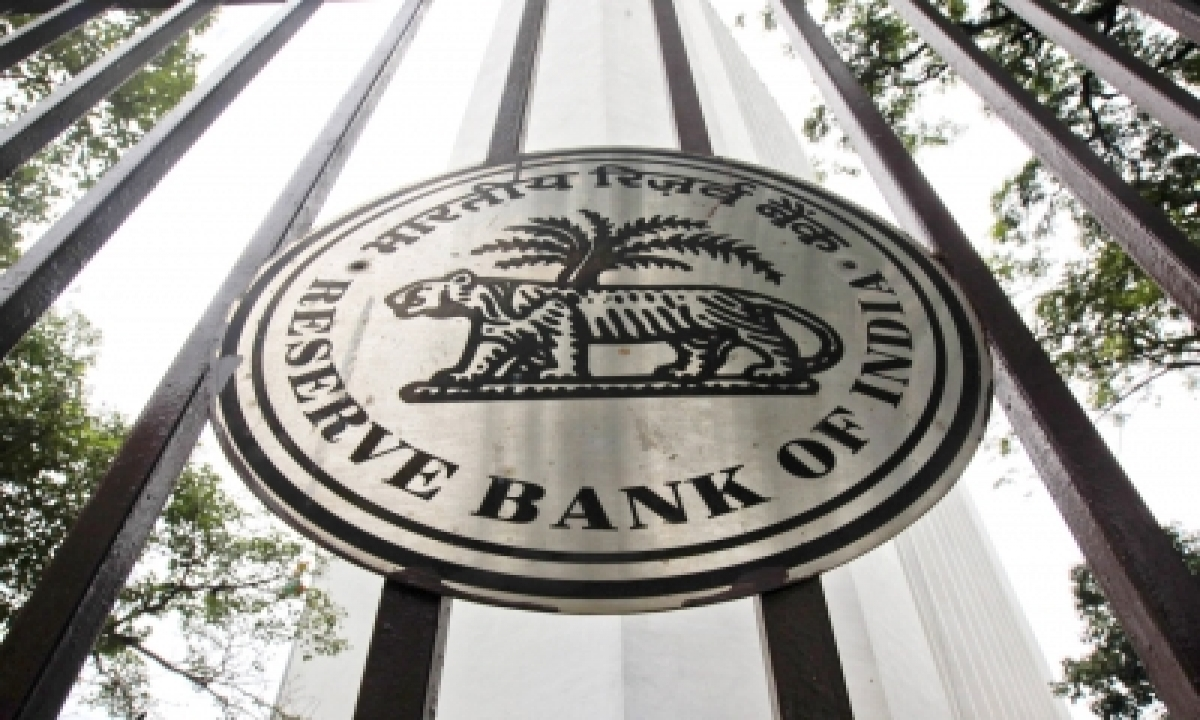 TeluguStop.com - Accelerated Recovery: Rbi To Maintain Accommodative Stance, Rates (ians Poll)