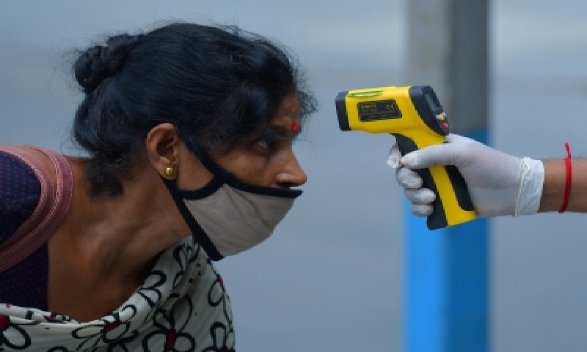 TeluguStop.com - Active Covid Cases Plummet To 25k In Andhra Pradesh