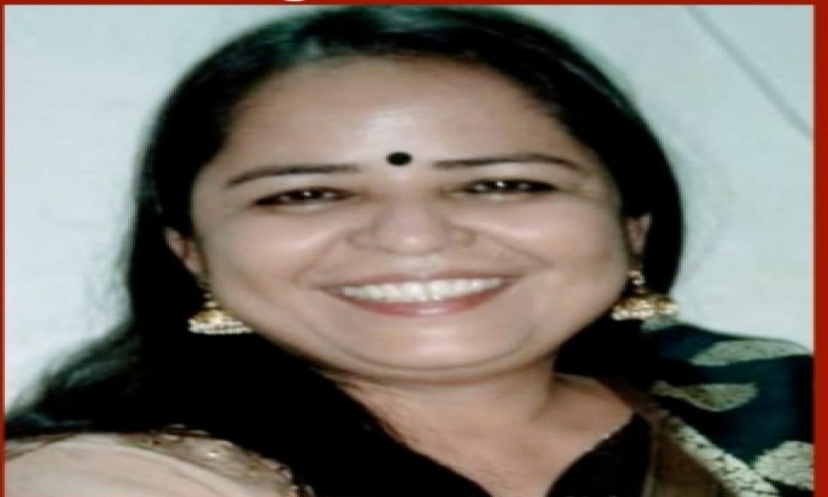 TeluguStop.com - Activist Naish Hasan Advocates Equal Rights For Muslim Women
