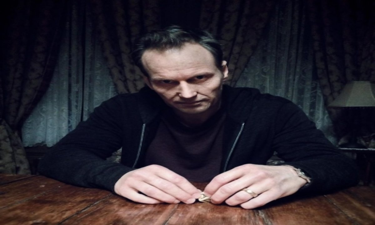 TeluguStop.com - Actor Patrick Wilson To Debut As Director With New 'insidious' Film