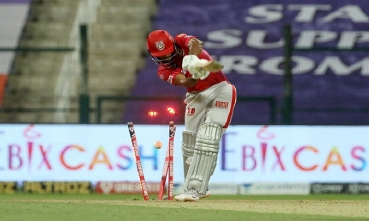 TeluguStop.com - Agarwal's Ipl 'leap Of Faith' Outcome Of 'deliberate Practice'