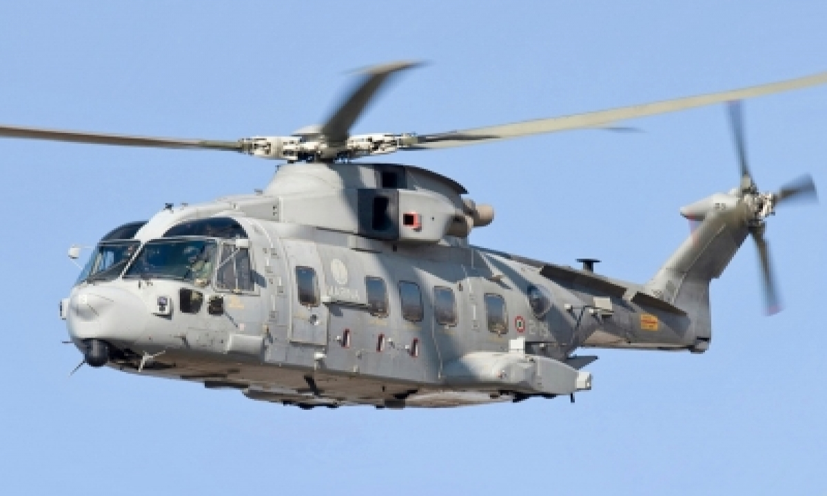 TeluguStop.com - Agustawestland: Michel Bought Tickets Worth Rs 92 Lakh For 2 Iaf Officers, Says Cbi