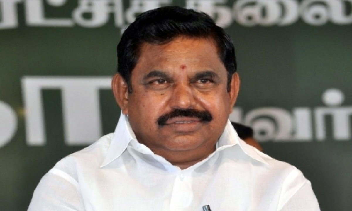 TeluguStop.com - Aiadmk Alliance Will Be Victorious In 2021 Assembly Polls: Tn Cm