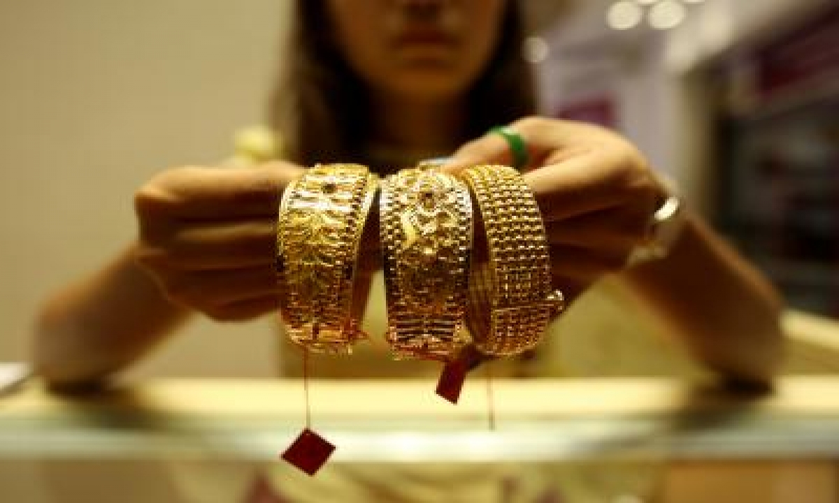 TeluguStop.com - Amid Covid Fears, Gold/silver Sales Not Up To Expectation On Dhanteras