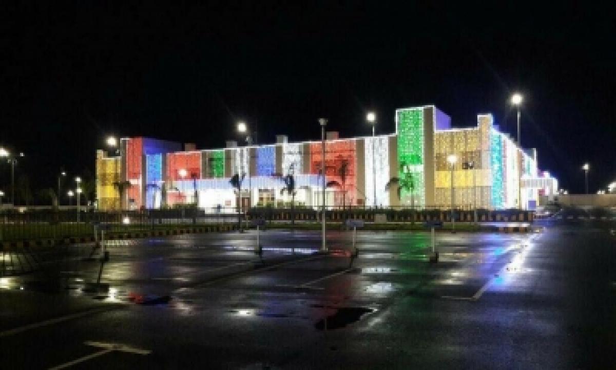 TeluguStop.com - Andhra Assembly Passes Pri Amendment Bill Despite Opposition