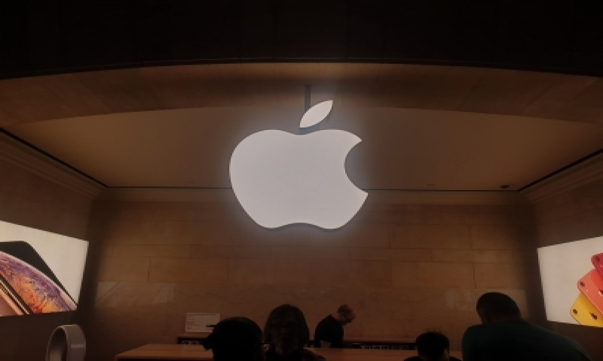 TeluguStop.com - Apple Unveils New Projects Under $100 Mn Racial Equity Pledge