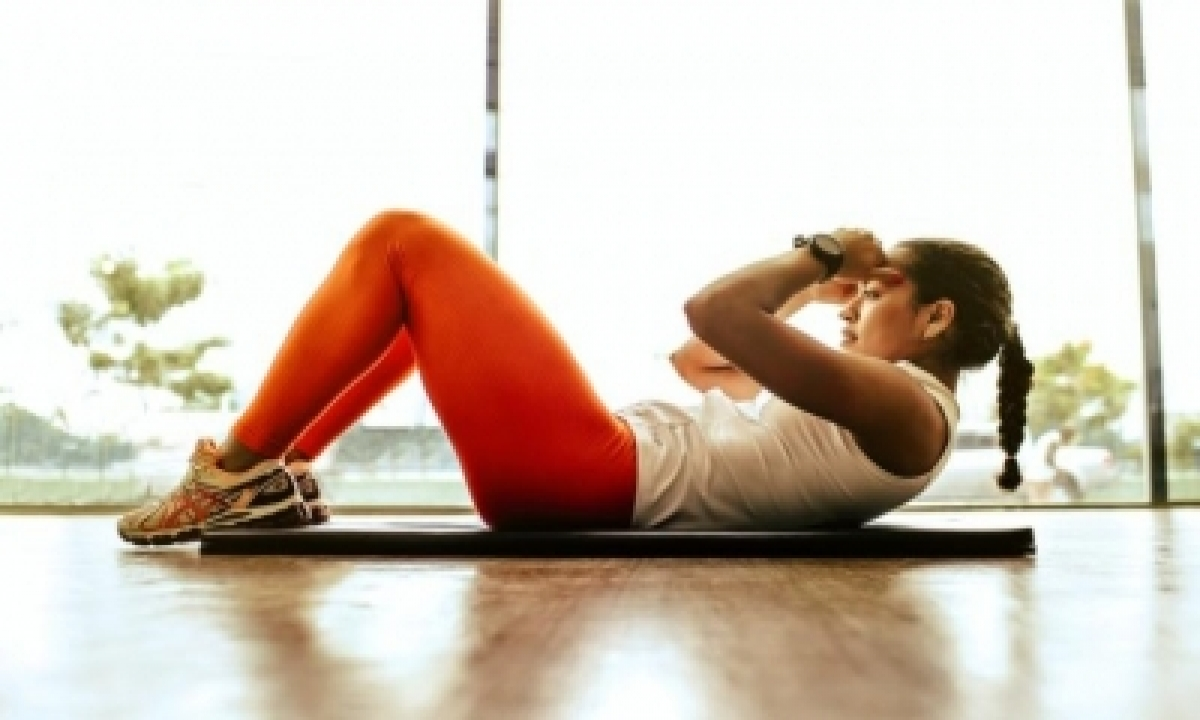 TeluguStop.com - Asia's First Virtual Fitness Festival Is Here