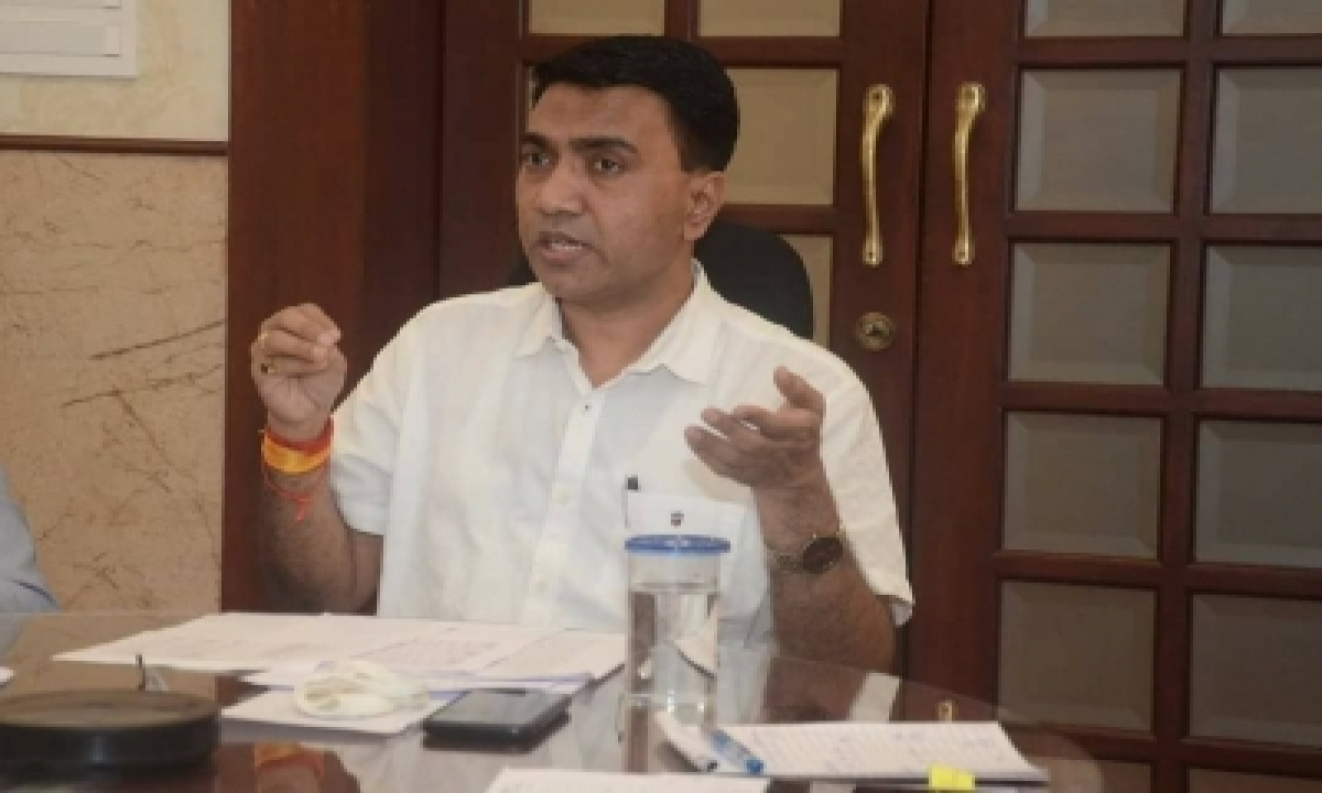 TeluguStop.com - Auctioning Of Goa Mining Leases Is An Option: Cm