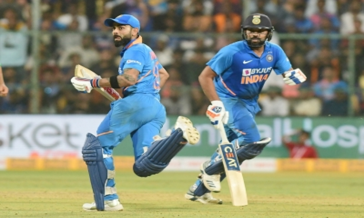 TeluguStop.com - Australia Hold The Edge In Odi Series Against India (preview)