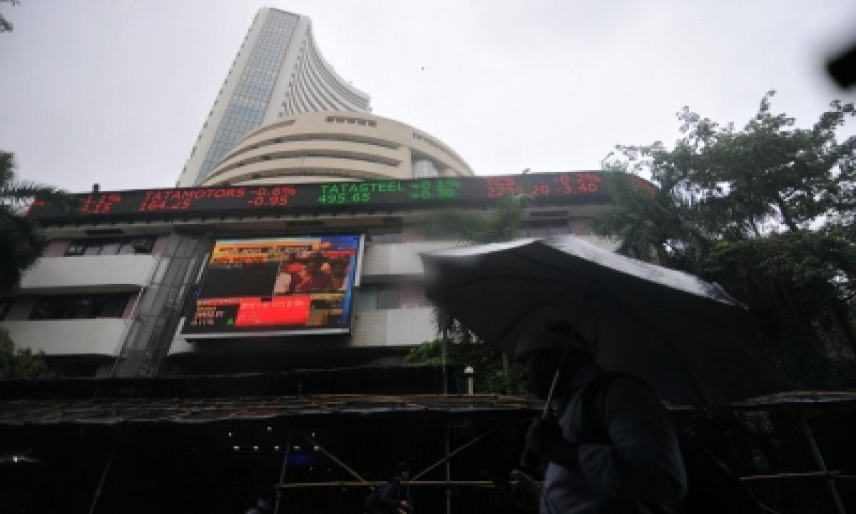 TeluguStop.com - Banking, Pharma Stocks Lift Indices, Metals Shine Too (roundup)