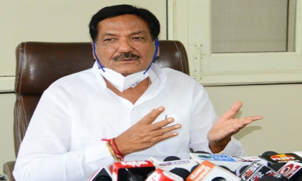 TeluguStop.com - Baroda Bypoll: Bjp-jjp Alliance Will Win, Says Haryana Minister