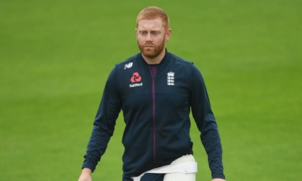 TeluguStop.com - Bbl: Bairstow Replaced By Fletcher At Stars; Imad Wasim Joins Renegades