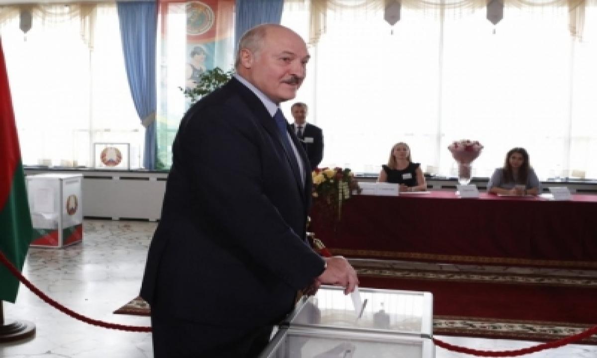 TeluguStop.com - Belarusian Prez Hints He May Quit