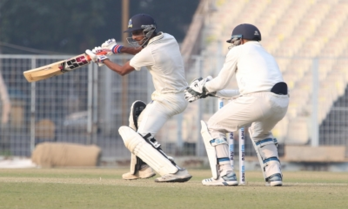 TeluguStop.com - Bengal T20 Challenge: Shahbaz Guides Tapan To Win Over Bagan