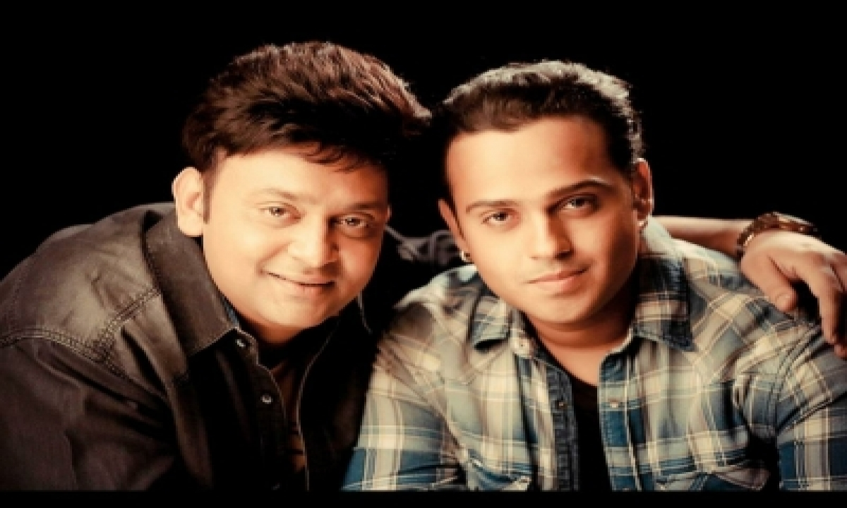 TeluguStop.com - Budding Composers Javed-mohsin On Creating Retro Album For Suraj Pe Mangal Bhari