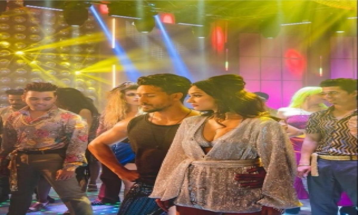 TeluguStop.com - Budding Star Akanksha Sharma Opens Up On Working With Tiger Shroff
