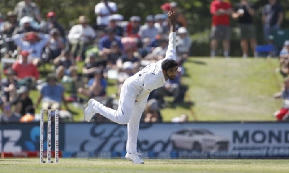 TeluguStop.com - Bumrah Crucial For Gabba, Can Adjust Length More Easily Than Others