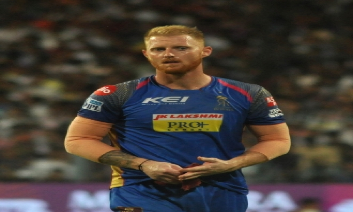 TeluguStop.com - Buttler Most Talented Cricketer I've Played With: Ben Stokes