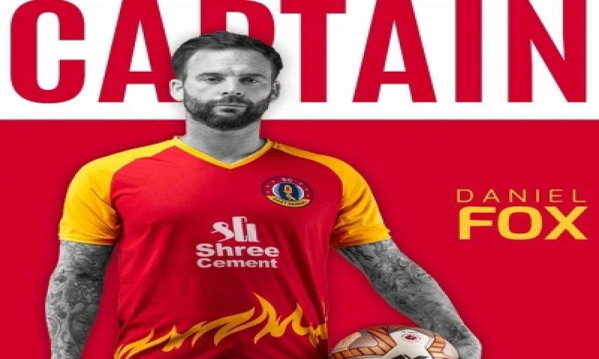 TeluguStop.com - Captain Fox Doubtful For East Bengal's Next Match