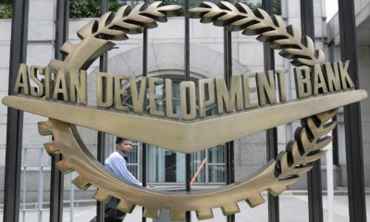 TeluguStop.com - Cargo Movement Issues Likely To Stay As Supply Chains Resume: Adb