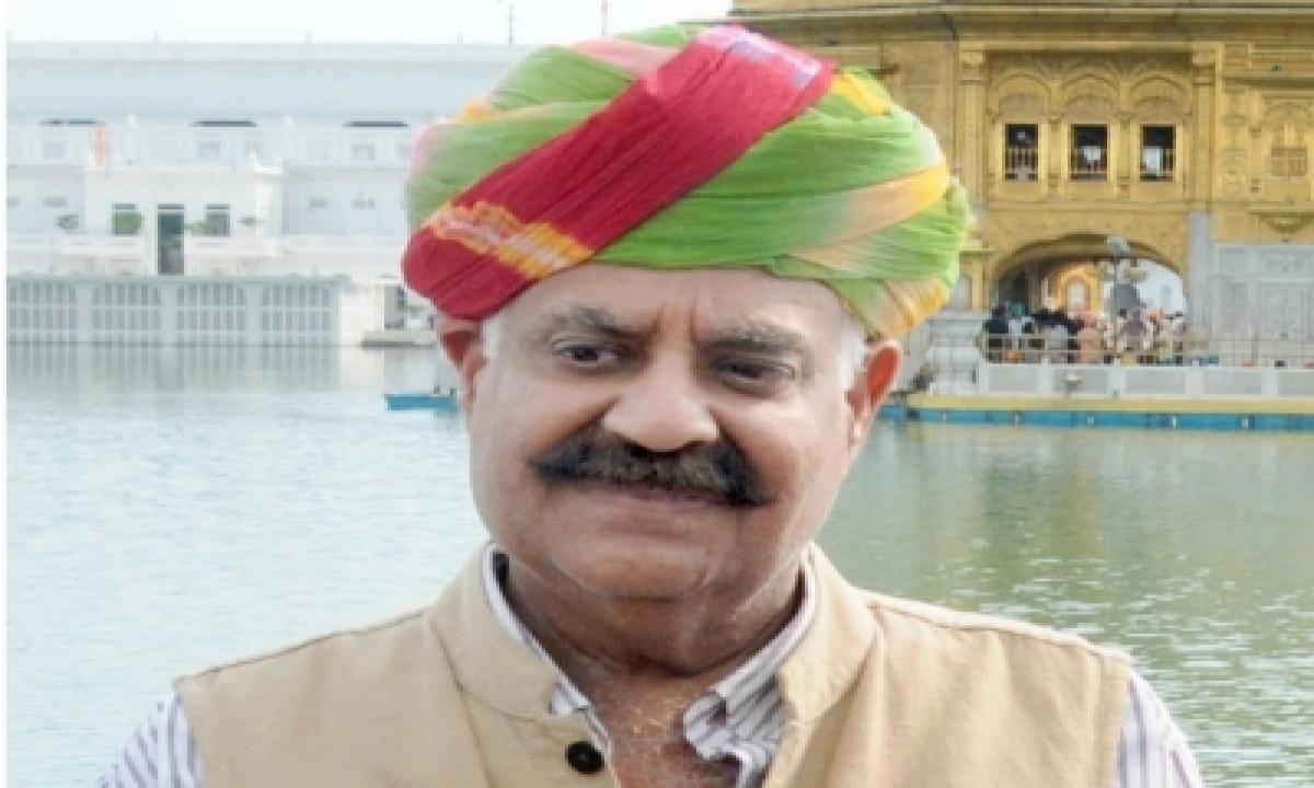 TeluguStop.com - Chandigarh To Get Another Landmark — Museum Of Trees