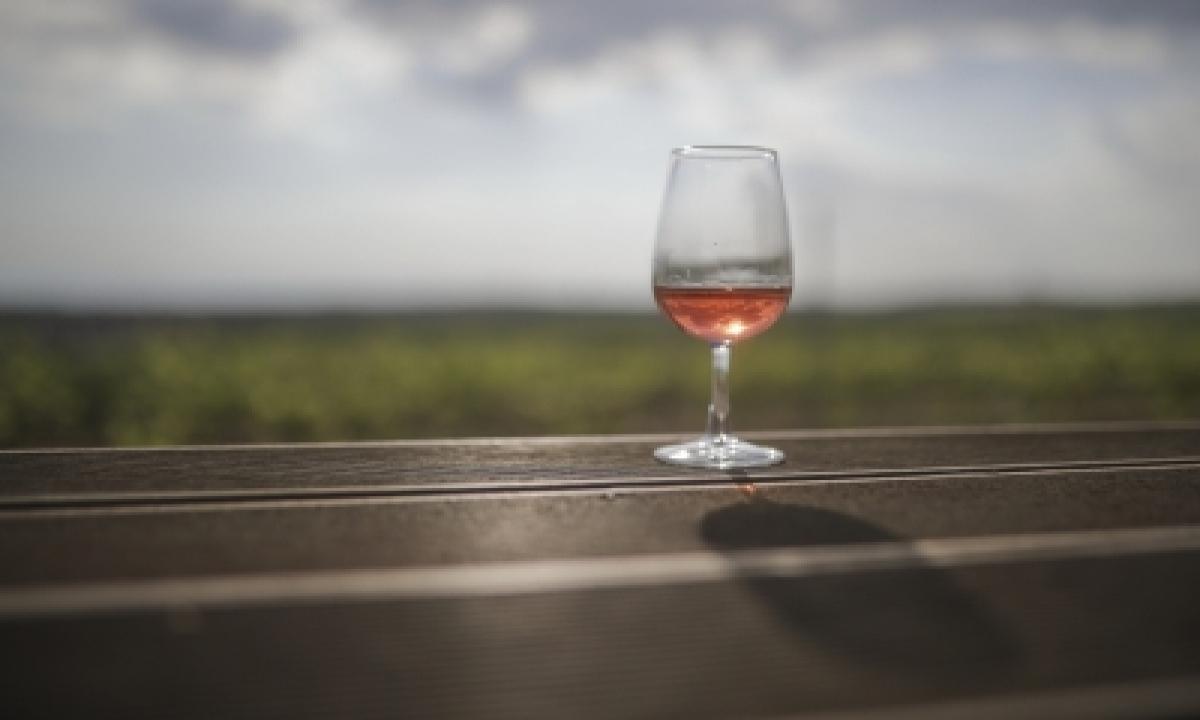 TeluguStop.com - China To Impose Anti-dumping Measures On Australian Wine