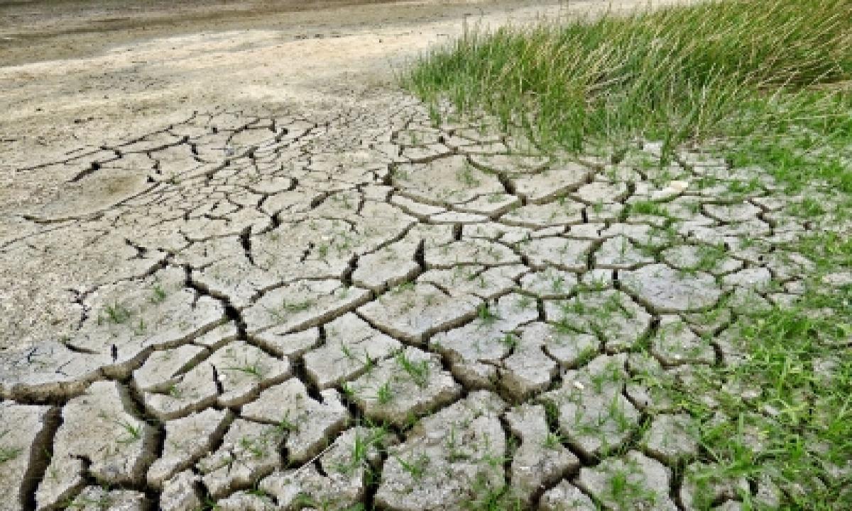 TeluguStop.com - Climate Change Having Uneven Impact On World's Arid Regions