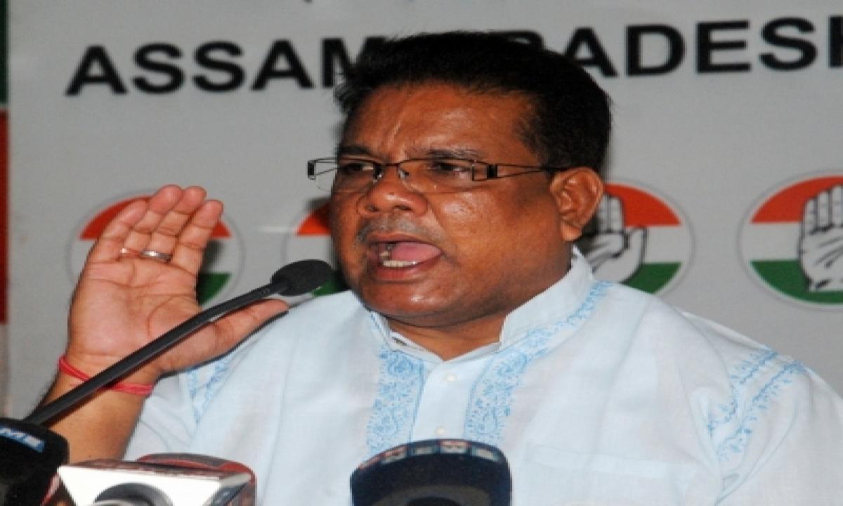 TeluguStop.com - Cong Slams Bjp Mp Pragya Thakur For Another Godse Remark