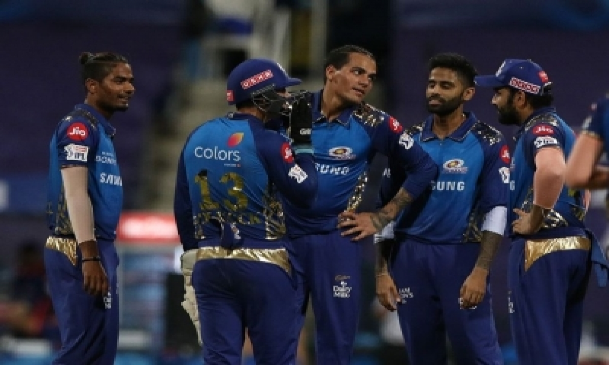 TeluguStop.com - Consistency In Lineup Led To Success For Mumbai Indians: Data