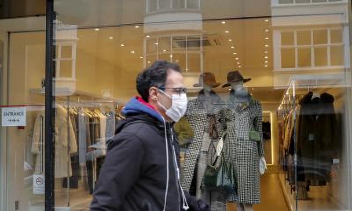 TeluguStop.com - Coronaviruses Related To Pandemic Virus Found In Lab Freezers: Study