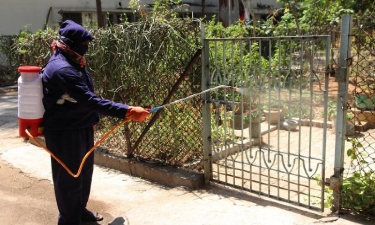 TeluguStop.com - Covid Deaths Breach 7k Mark In Andhra Pradesh