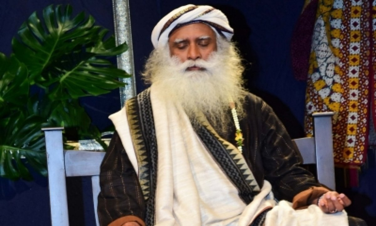 TeluguStop.com - Covid Vaccine Be Given First To Vulnerable Sections: Sadhguru