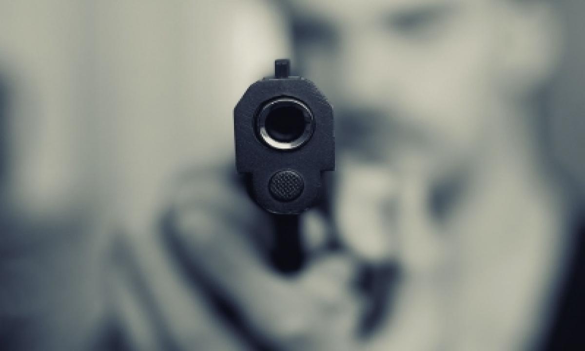 TeluguStop.com - Criminal Who Shot At Police Officer In Gurugram Held