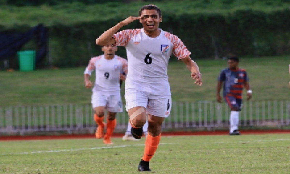 TeluguStop.com - Current India U-16 Batch Can Qualify For U-17 Fifa Wc, Says Vikram Singh