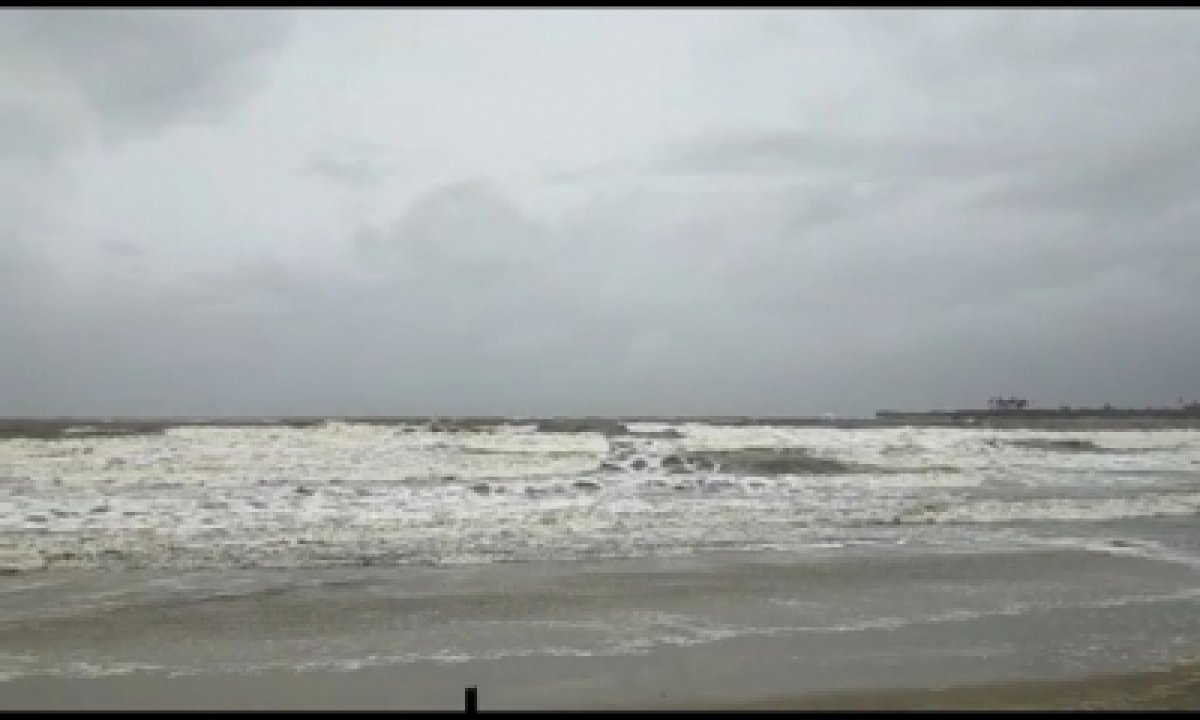 TeluguStop.com - Cyclone Nivar To Intensify Into Severe Storm In 12 Hrs: Mha