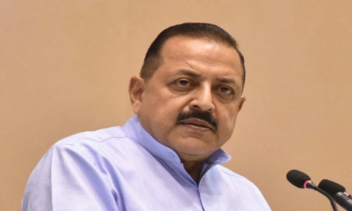 TeluguStop.com - Ddc Polls In J&k Introduction Of True Self Rule: Jatindra Singh