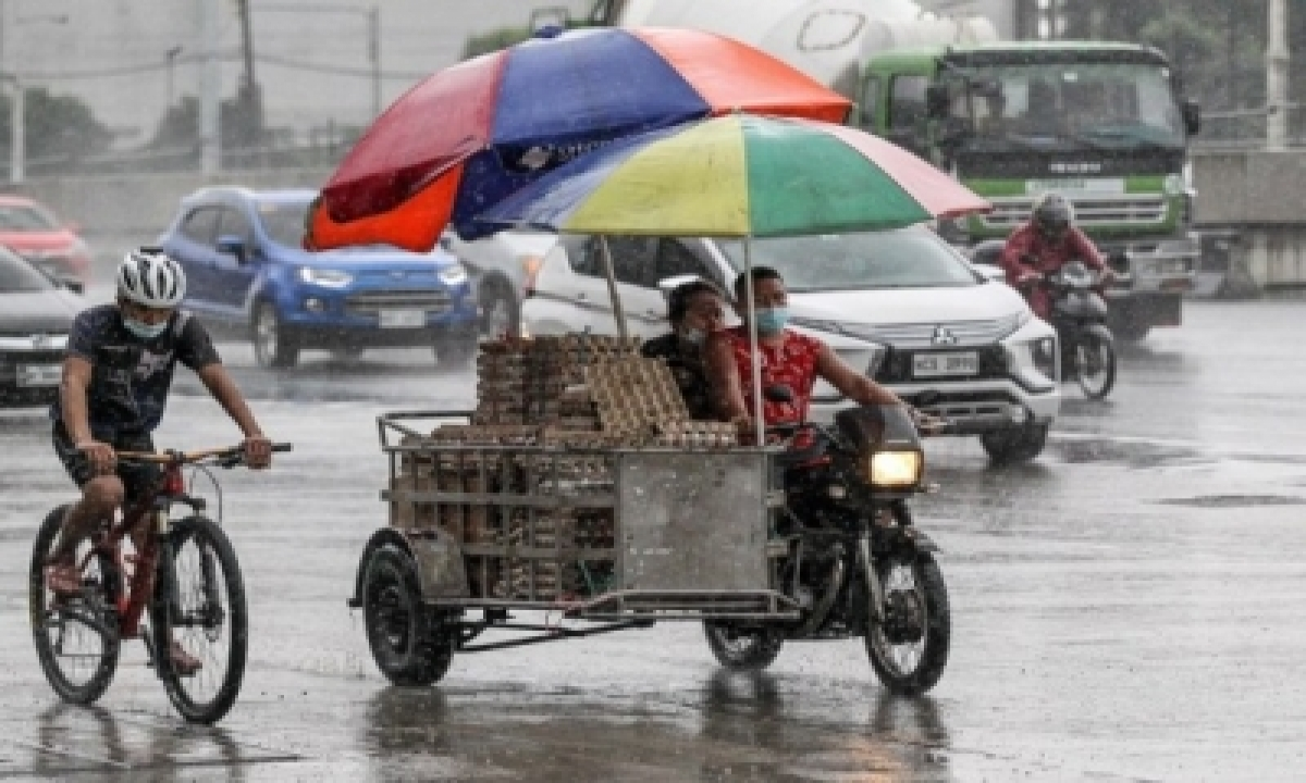 TeluguStop.com - Death Toll From Typhoon Molave In Philippines Reaches 22