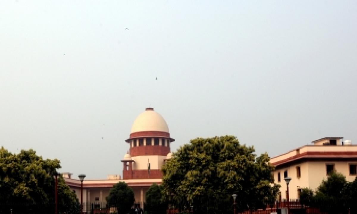 TeluguStop.com - Decide Cci Plea Against Probe Stay In 6 Weeks: Sc To K'taka Hc (lead, Correcting Headline)