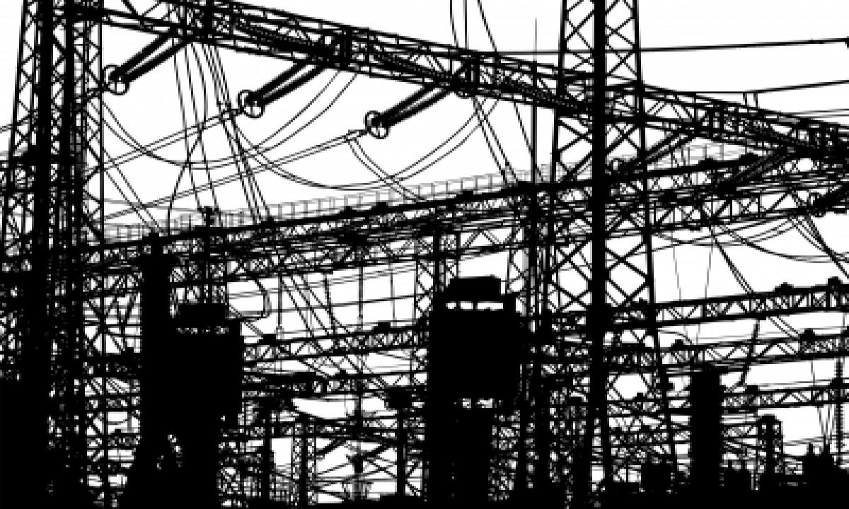 TeluguStop.com - Dedicated Power Supply Arrangement For Industry On Anvil