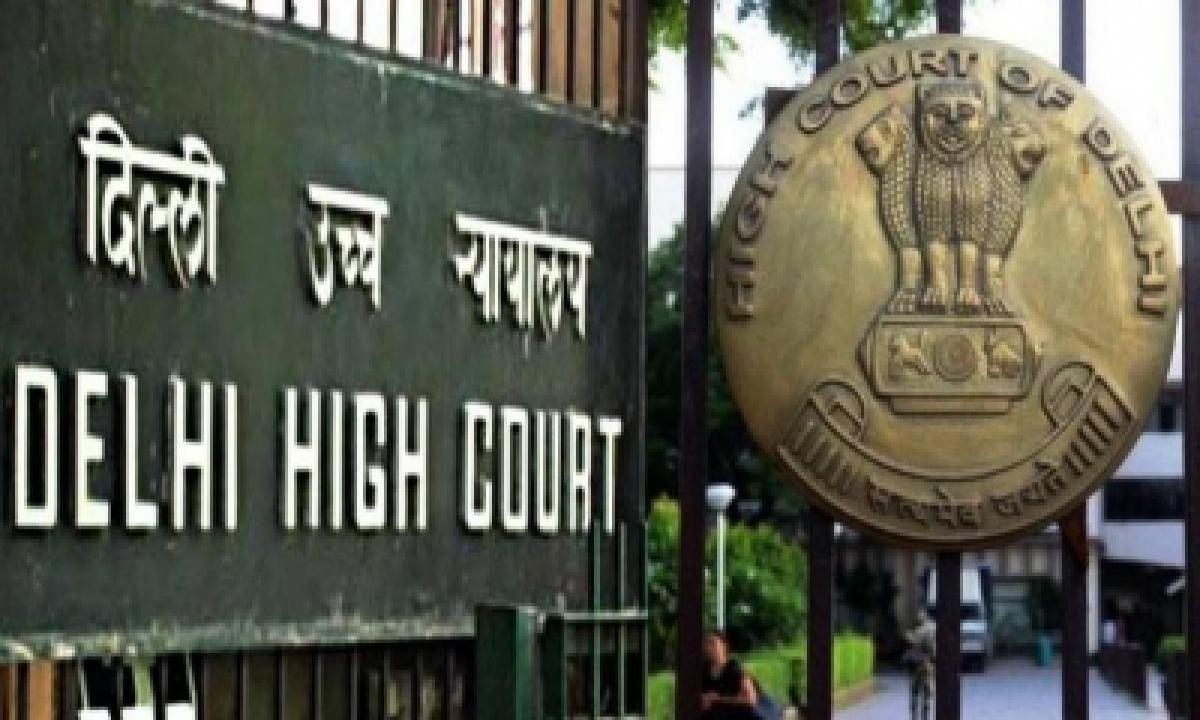 TeluguStop.com - Delhi Hc Not To Interfere In Proposed Hanuman Temple Demolition