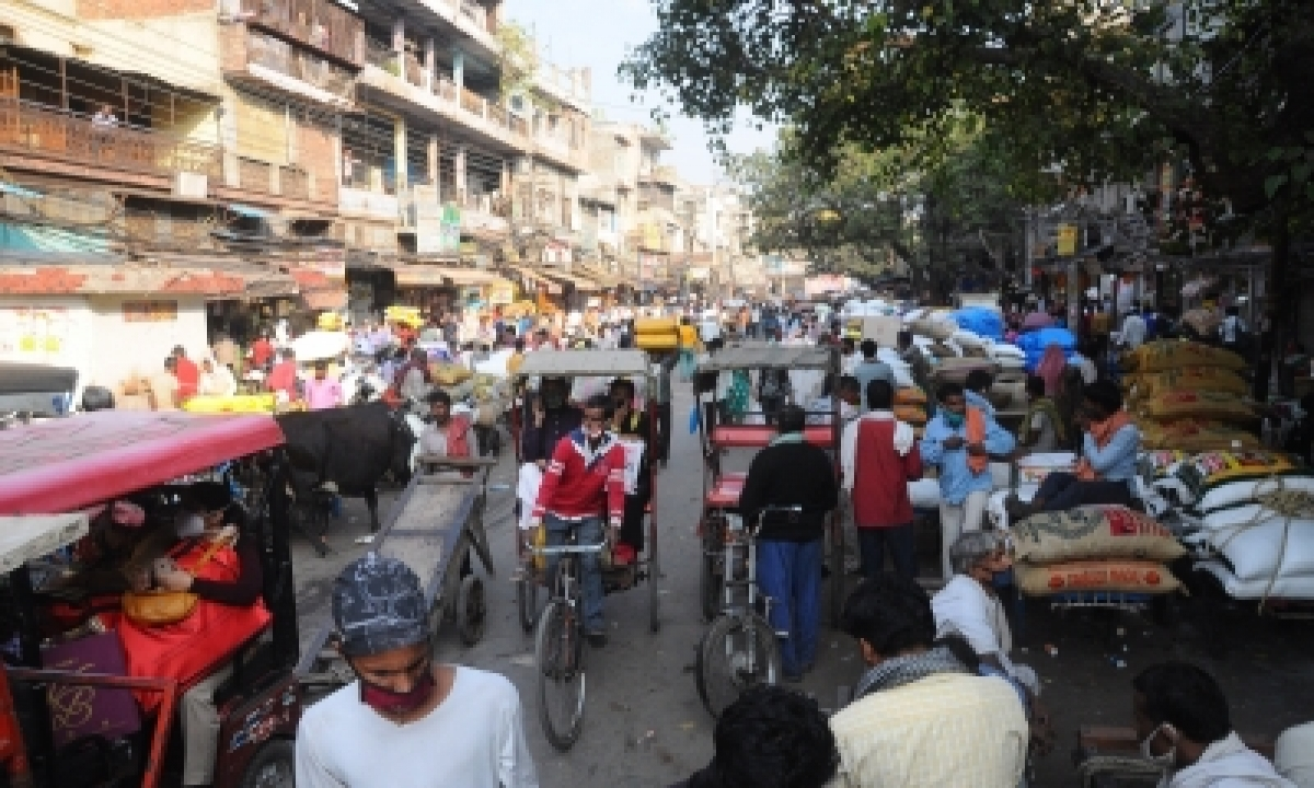 TeluguStop.com - Delhi Named 27th Fastest Growing Prime Residential Market
