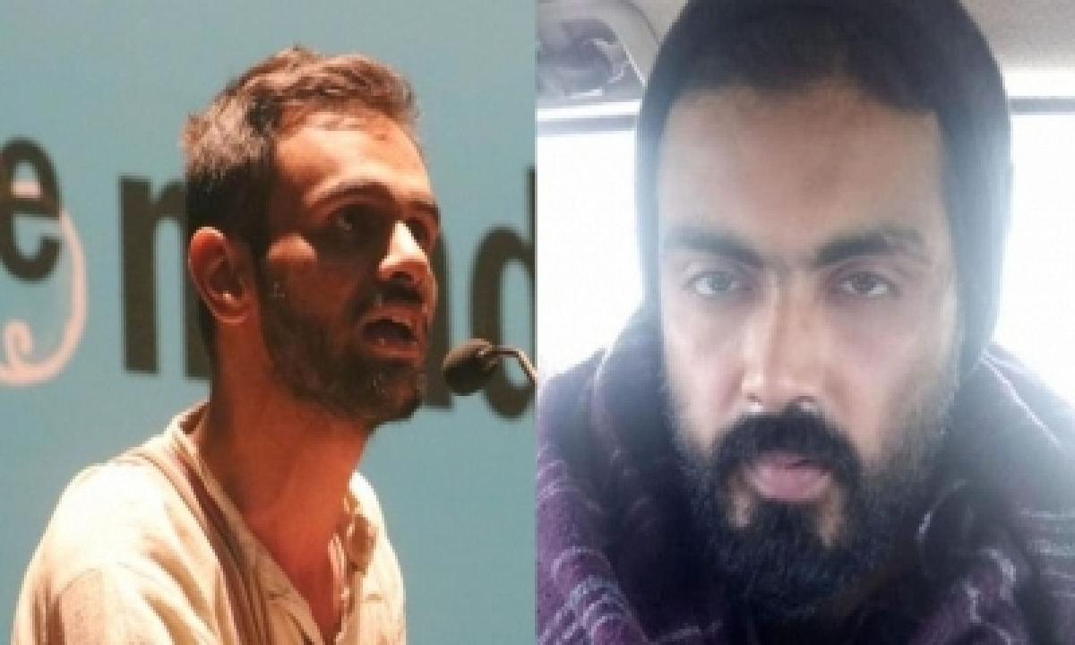 TeluguStop.com - Delhi Riots: Court Takes Cognisance Of Supplementary Charge Sheet Against Khalid, Imam