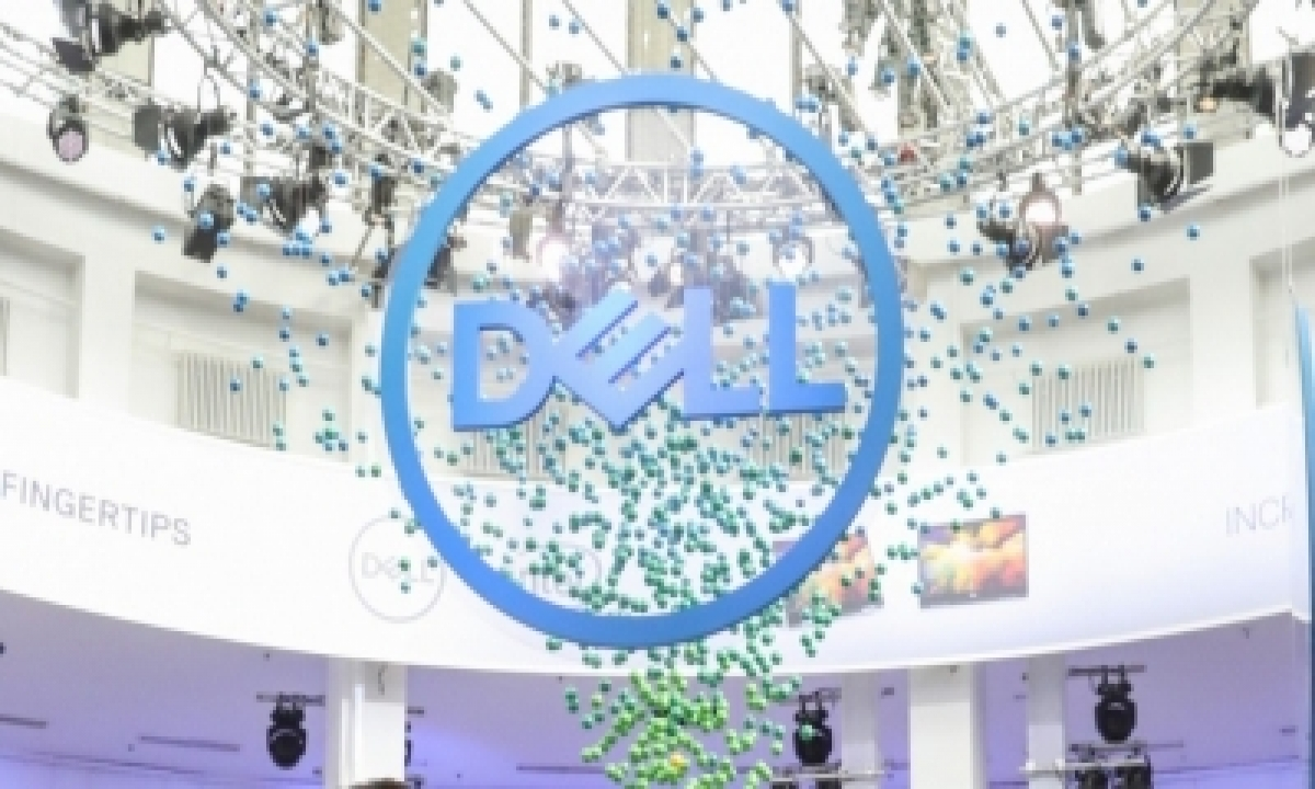 TeluguStop.com - Dell Most Trusted Brand In India, China's Mi Ranked 2nd: Tra