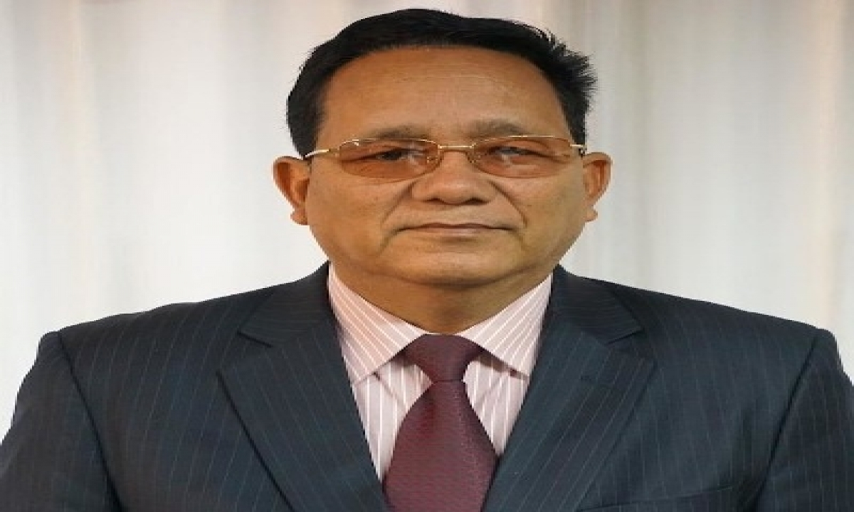 TeluguStop.com - Disqualified As Mp In 1988, Mizoram Mla In 2020 For Defection