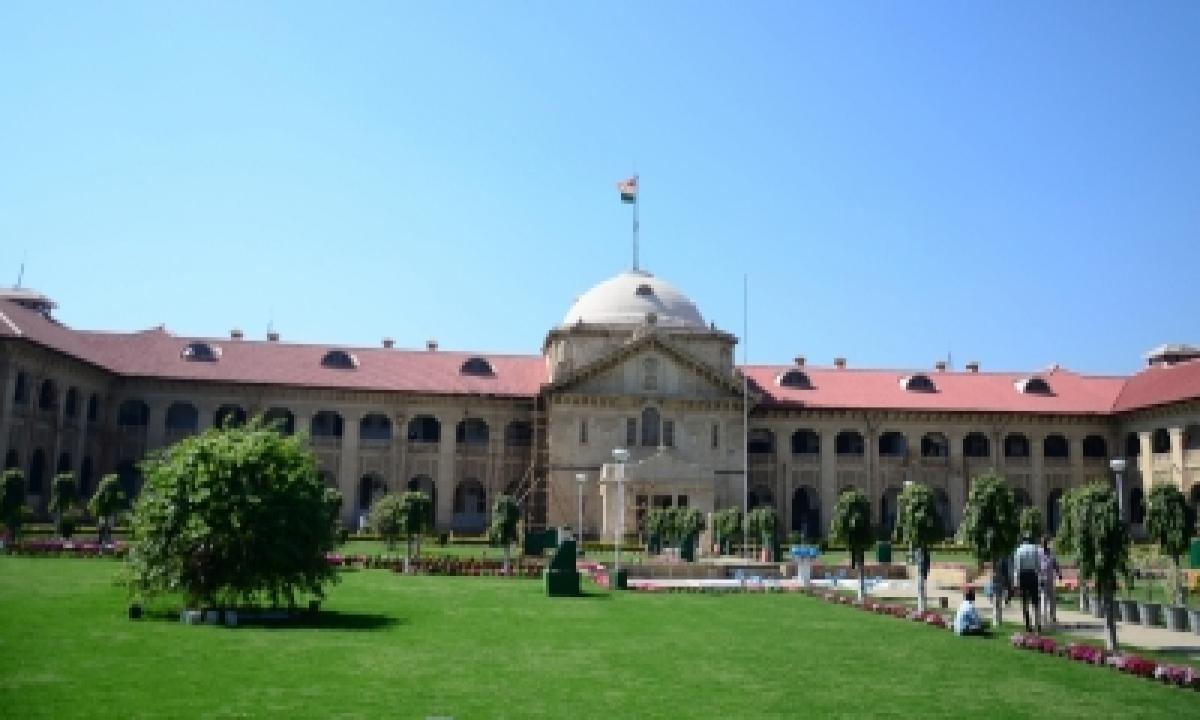TeluguStop.com - Dissent Is Hallmark Of Democracy: Allahabad Hc